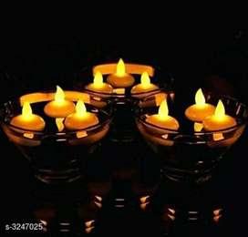 Flameless Candles LED light