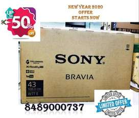 SONY 40inch 4k android wholesale offer  price only @ 11,990/-