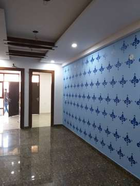 3 bhk with terrace garden in 33 lacs