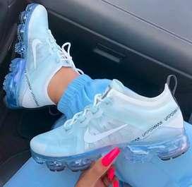 """Nike vapor max 2019"""" ghost Aqua""""premium for women"""