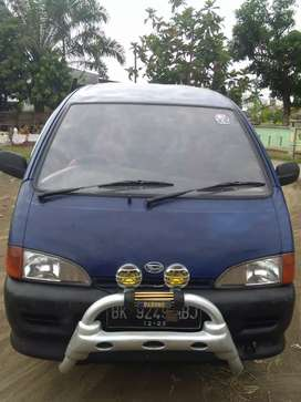 Pick Up Daihatsu Espass 2003