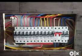 Atoz electrician, plumbing, AC, carpenter also plz contact me