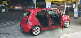 FOR SALE  NISSAN MARCH 2013 KINCLONG