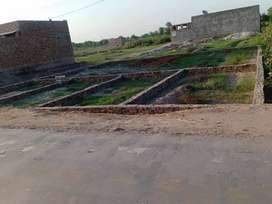 20 marla plot for sell sui gass , bijli , severige  available