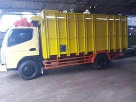 Truck cold diesel,cari sewa,24jam pknbaru&riau.