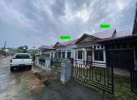 Dijual 2 Rumah Gandeng Johor, Jalan Selamet Deli Serdang