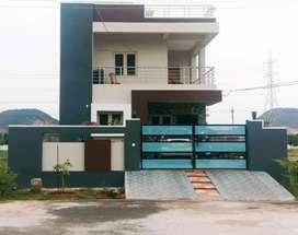 Ready to occupy3bhk super luxury duplex Villa's@ Desapatrunipem