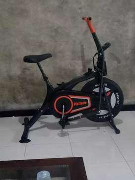 Satis bike platinum siap cod