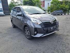 Toyota Calya G at 2019 New Model