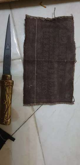 Samurai jepang tahun 1517