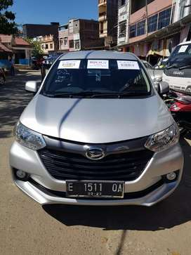 Daihatsu Great New Xenia 1.3 Type X Manual Tahun 2018