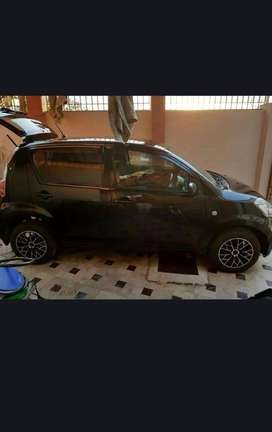 Toyota Passo having 6Air Bags Special Edition