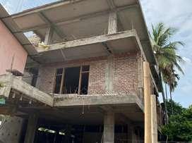 Road Side Building-2nd Floor