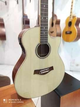 Gitar Akustik Elektrik olrin