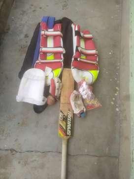 Kit bag(cricket)