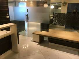 fully furnished office in vaishali nagar available for lease