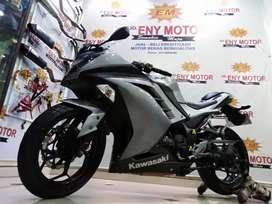 Super Promo Khusus Mulai Hari ini Kawasaki Ninja 250 Fi Th.2013