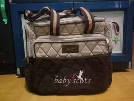Tas baby uk besar baby scots