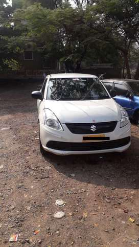 Dzire Tour S CNG - on rent (lease)