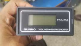 Online TDS (Total Dissolved Solids) Monitor