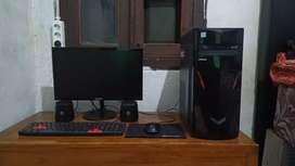Komputer Spesifikasi Gaming