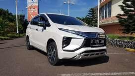 Mitsubishi XPANDER ultimate 2019 AT
