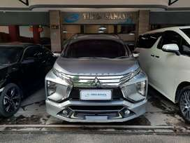 Mitsubishi Xpander Ultimate 2018 KM 17rb