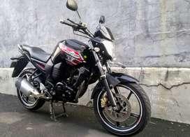 Yamaha Byson 150 th.2012 Tangan 1 Dari Baru