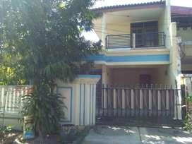 Rumah disewakan Jalan Lesti Surabaya
