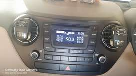 Oem car music system of Xcent