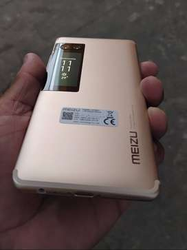 Meizu Pro7 Excellent condition 64/4 GB