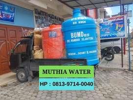 Melayani pemasangan mesin depot air minum isi ulang
