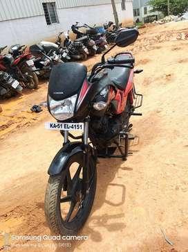 Good Condition Honda DreamYuga Self8id with Warranty |  4151 Bangalore