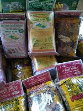 RamuAn herbal alami untuk kesehatan