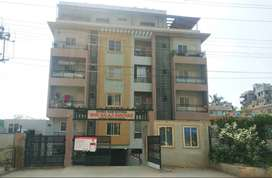 2 BHK Semi Furnished Flat for rent in Whitefield for ₹26000, Bangalore