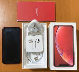 GOOD CONDITION - IPHONE XR NEW SEAL PACK MODEL