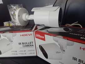 Jual kamera cctv outdoor 2 Mp starlight banjarmasin