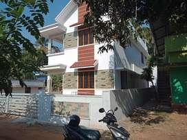 3bhk with 1625 sqft Adat -Thrissur