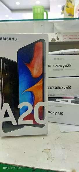 Samsung A20 3/32