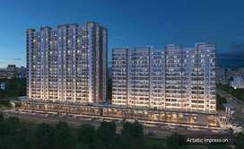 2.5 BHK Luxury apartment for sale with Attractive property pricing