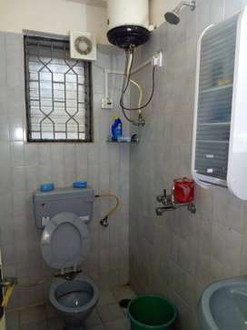 3bhk furnished interiors done as good as new aptt for sale.