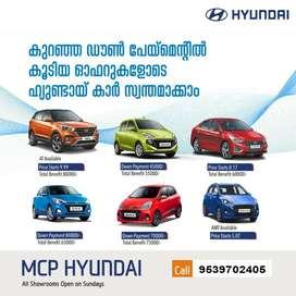 Hyundai Grand I 10, 2019