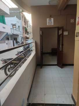 For rent 01 bed + Hall + Kitchen
