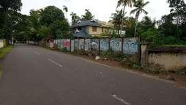 7cent orginal land for sale at paravur town near nandhikulangara