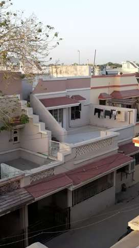3 Bhk Bungalow In Prime Location, ONGC Colony Mehsana Gujarat