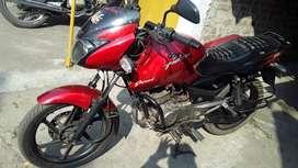 Bajaj palser150cc for sale