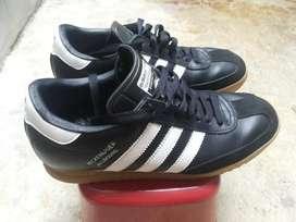 Jual sepatu Adidas bekeunbeur all round ori