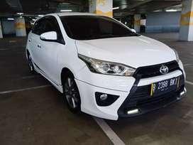 Toyota Yaris TRD Sportivo AT 2016