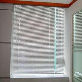 Tirai model Horizontal blind