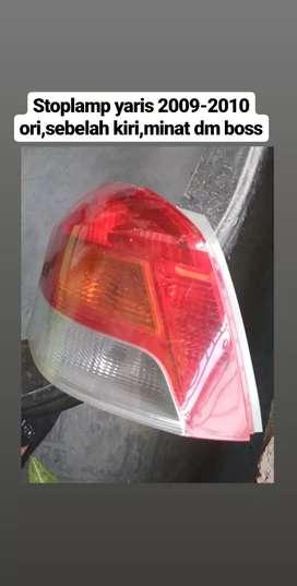 Stoplamp yaris 2009-2010